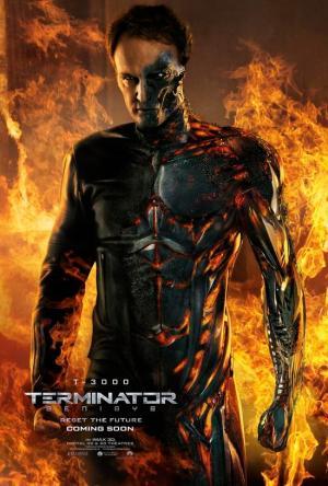 Terminator Genisys John aff