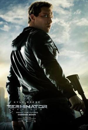 Terminator Genisys Kyle aff