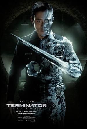 Terminator Genisys T-1000 aff