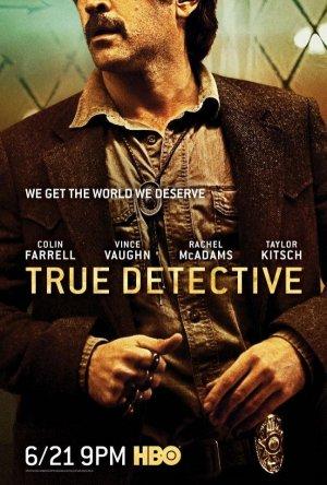 True detective Farrell