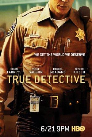 True detective Kitsch
