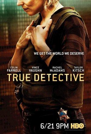 True detective McAdams