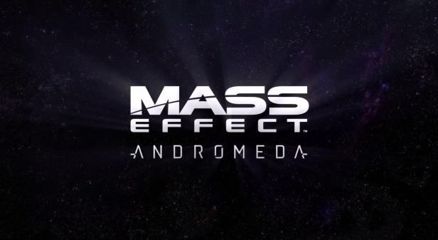 Mass Effect Andromeda titre
