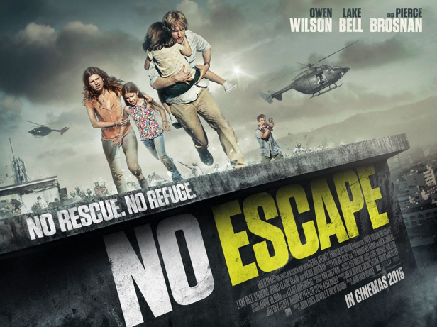 No escape Aff2