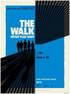 The Walk Aff FR
