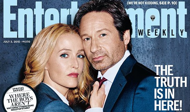 x-files S10 cover