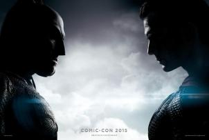 Batman V Superman Ban Comic-Con