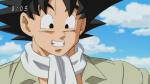 Dragon Ball Super E01 Goku