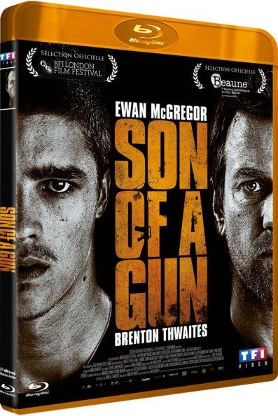 Son of a gun blu-ray
