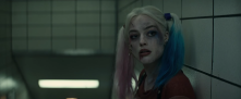 Suicide squad Harley Quinn2