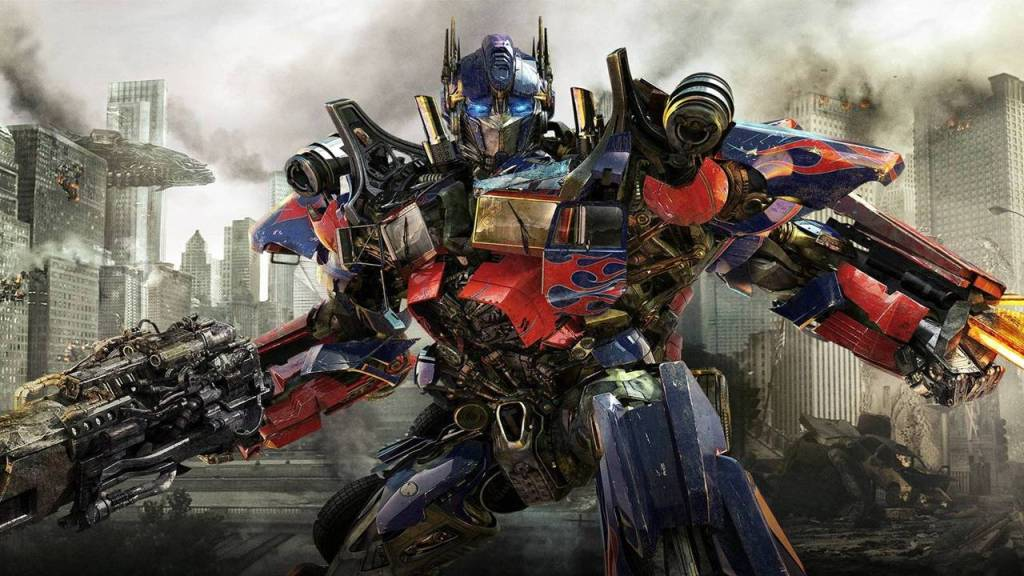 TOP 10 Transformers