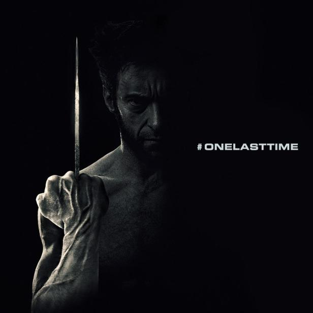 Wolverine 3 one last time