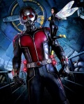 Ant-Man et la Guêpe poster fan