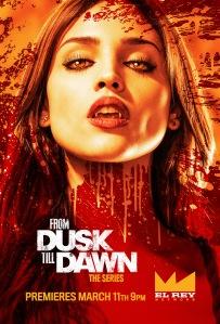 From dusk till dawn Aff