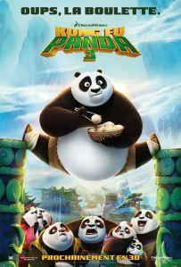 Kung Fu Panda 3 Aff