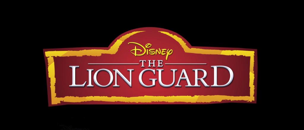 Le roi Lion 4 logo