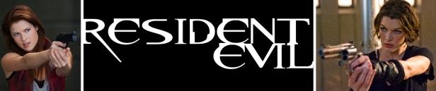 Resident Evil Ali-Milla