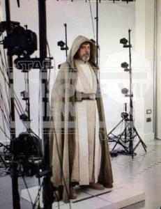 Star Wars 7 Luke Kenobi