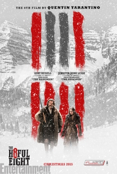 the hateful eight Aff