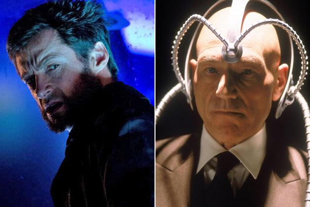 Wolverine 3 Xavier