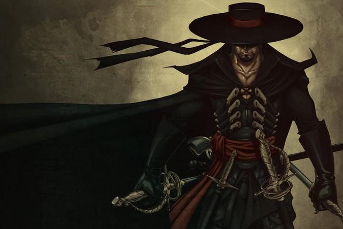 Zorro Dark Fan2