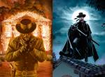 Zorro Django