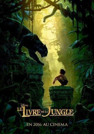 D23 Livre Jungle Aff