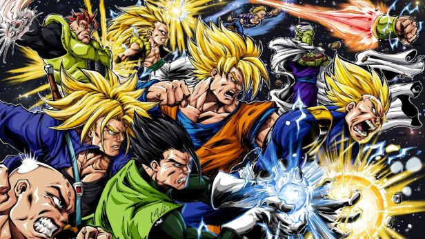 Dragon-Ball-Super-Comics