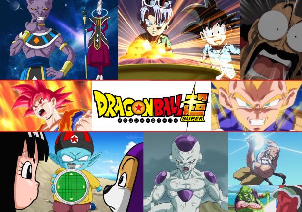Dragon Ball Super Picture