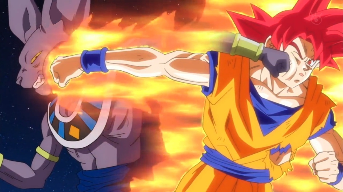 [CRITIQUE ASIE] DRAGON BALL SUPER - #11 À #20