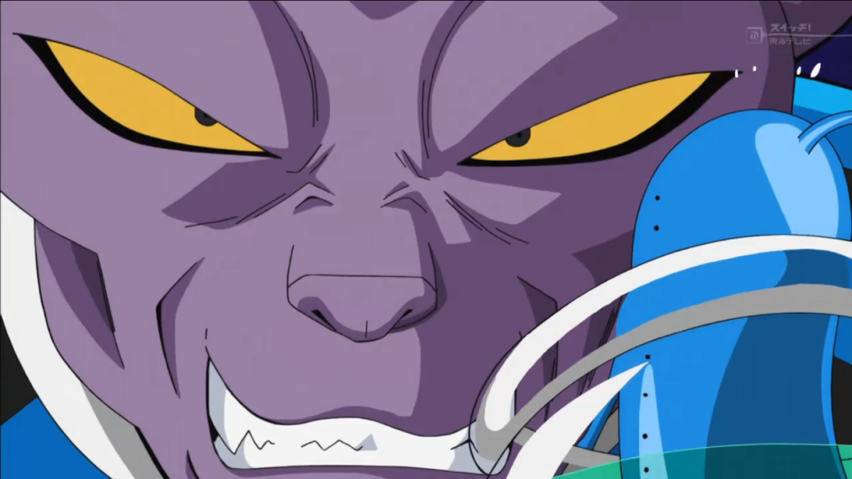 [CRITIQUE ASIE] DRAGON BALL SUPER - #01 À #10