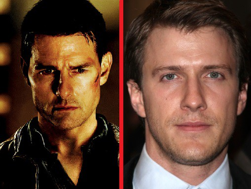 Jack Reacher Heusinger