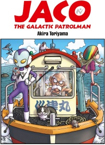 601 JACO THE GALACTIC PATROLMAN T01[MAN].indd