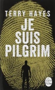 Je suis Pilgrim livre