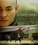 Jet Li Le maitre d'armes