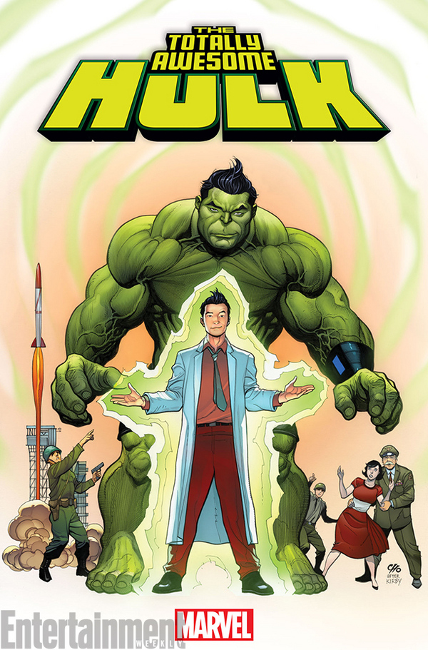 Marvel Hulk comics Cho3