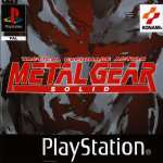 Metal Gear Solid Aff