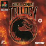 Mortal Kombat Trilogy Aff