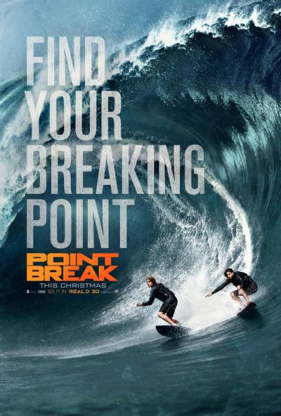 Point Break Aff