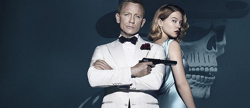 Spectre poster2
