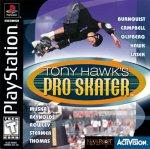 Tony Hawk Skateboarding Aff US