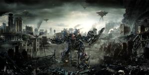 Transformers fan