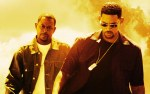 Bad Boys 2 fire