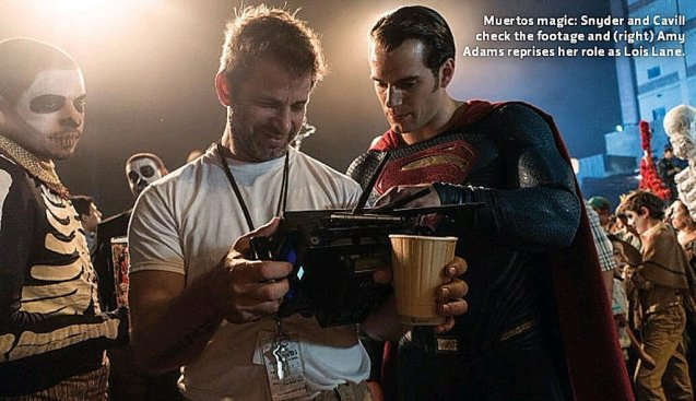 Batman V Superman pic2