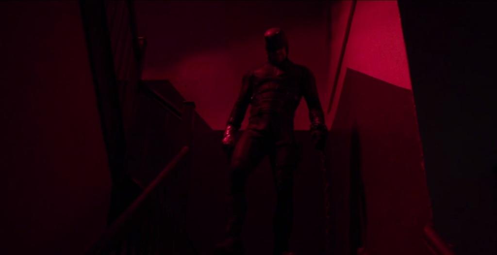 Daredevil teaser