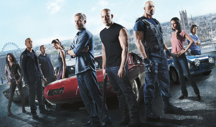 Fast and furious 6 13