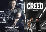 Jason Bourne l'héritage de Creed Balboa