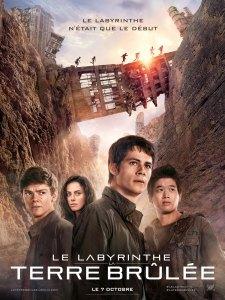 Le Labyrinthe 2 aff FR