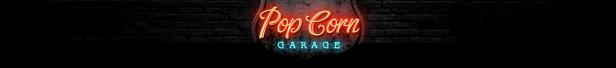 PopCorn Garage ban