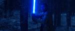 Star wars 7 Finn sabre